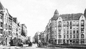A kerület – 85 éve