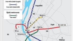 A BKK szombattól módosítja a felszíni közlekedés menetrendjét